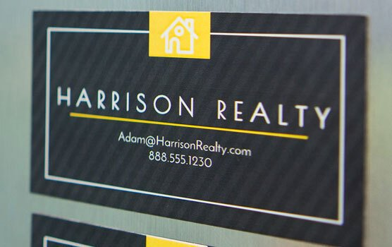 Real Estate Event Labels