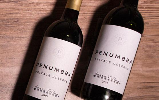 DIY Wine Bottle Labels - Print Wine